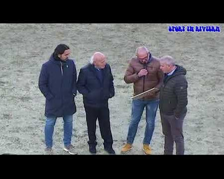 Sport in Riviera Calcio 2^cat- Virtus Diamante-Campora 0-0 sintesi
