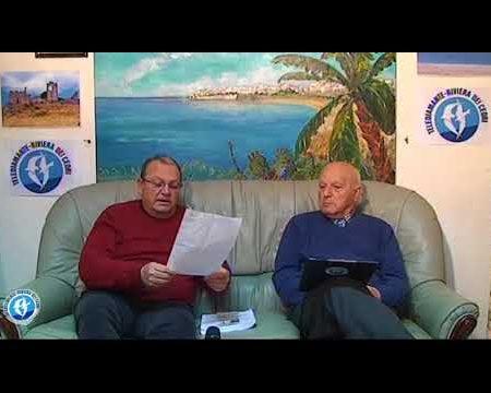 """Incontro con … Pino Savarese di """"Diamante Futura""""- Novità sul porto e su giunta comunale?"""