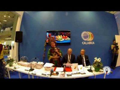 Bit Milano: Presentazione Peperoncino Festival 2018-Conferenza stampa