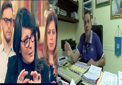 Diamante: Movimento popolare, dibattito con il sindaco Ugo Vetere e la giornalista Francesca Lagatta