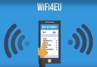 Meetup Belvedere invita l'Amministrazione Comunale ad aderire al portale Wifi4EU
