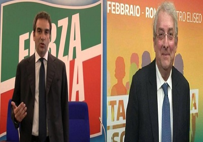 Diamante: Dibattiti del Movimento Popolare, venerdì arriva l'on. Occhiuto (FI) e sabato il senatore Magorno (PD).
