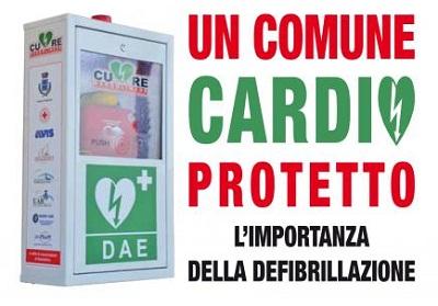 """A Buonvicino si è tenuta un'importante iniziativa dal titolo """"Buonvicino cardioprotetta"""""""