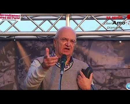 'Liberi-Amo' Diamante, il Porto obiettivo prioritario – Dibattiti a cura del Movimento popolare