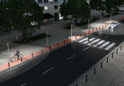 "Tortora è tra104 i comuni calabresi ammessi al progetto ""Smart Street Lighting"""