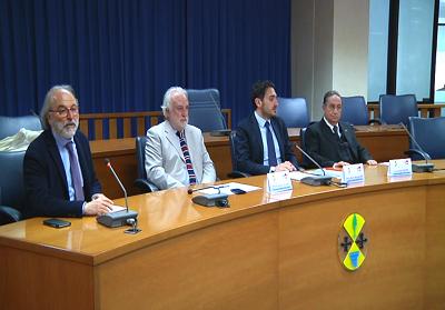 Firmato un protocollo d'intesa fra Regione Calabria e l'Aido