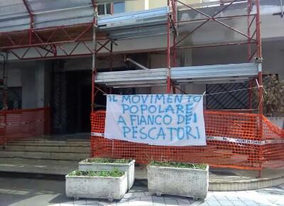 """Diamante, Movimento popolare: """"Preservare il lavoro dei pescatori"""""""