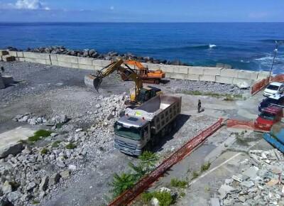 """""""Diamante Futura"""" informa il RUP su mancata attivazione lavori del porto"""