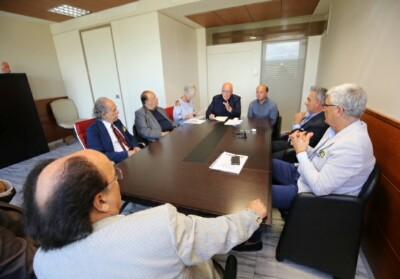 Regione: Oliverio incontra le Società di calcio professionistiche calabresi