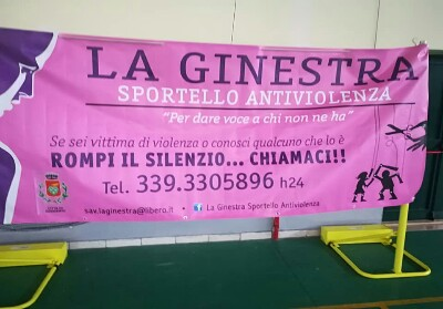 """L' Associazione """"La Ginestra"""" replica dopo l'allontanamento durante un processo"""