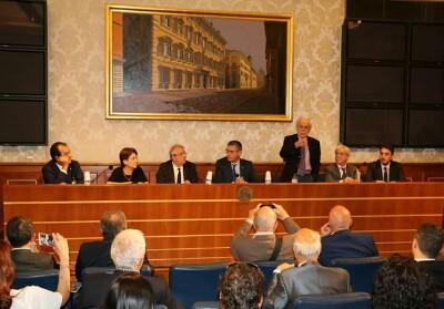 Presentato in Senato il 26° Peperoncino Festival, annunciata la presenza del ministro Centinaio