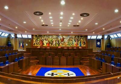 Regione: Approvata la legge sul cinema e sull'audiovisivo