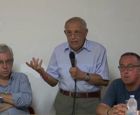 """Cetraro: Progetto """"Un monumento ai pescatori Cetraresi in Italia e nel mondo"""""""
