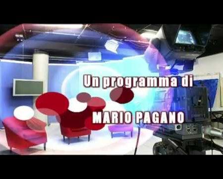 """Incontro con..I consiglieri Pino Savarese e Pino Pascale """"Diamante Futura"""""""