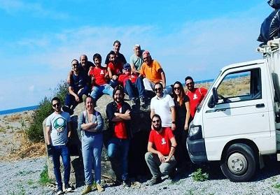 """Grisolia: L'Associazione """"Calabria Nuova"""" contro l'abbanbondo dei rifiuti nel territorio"""