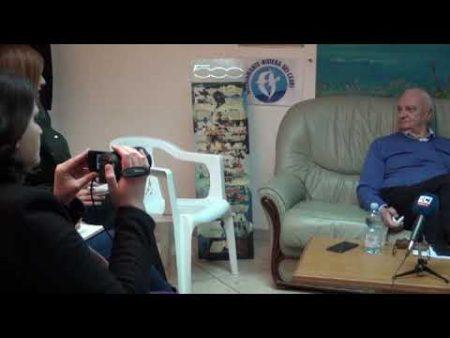Diamante, sciolto il Consiglio comunale – Conferenza stampa del Sindaco Gaetano Sollazzo