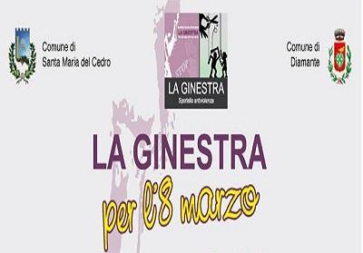 """Festa delle Donne, successo per il flash mob radiofonico promosso da """"La Ginestra"""""""