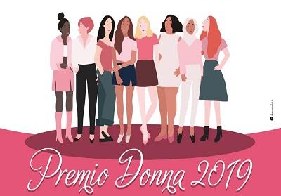 """Belvedere: A Franca Attinà Capano il """"Premio Donna 2019"""""""