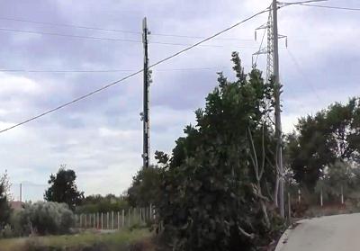 Diamante: Sospesa l'installazione della nuova rete mobile 5G in Contrada Monte Salerno