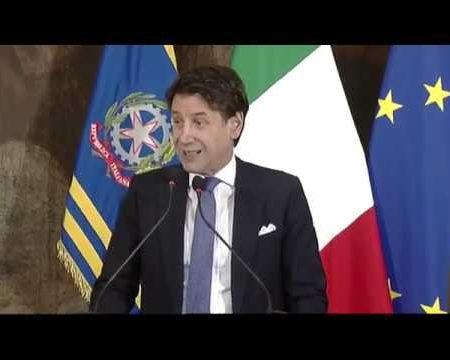 Consiglio dei Ministri Reggio Calabria, approvato il Decreto Calabria
