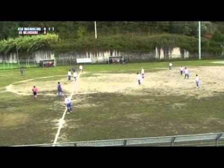 Calcio: Buonvicino-Belvedere