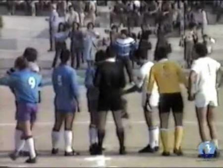 I Favolosi anni 80 del Calcio a Diamante raccontato da Pasquale Filippelli