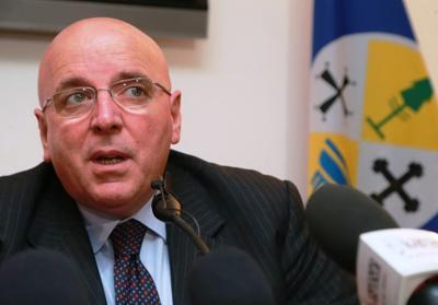 Consiglio dei Ministri in Calabria, la lettera di Oliverio al Premier Conte