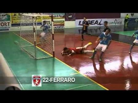 Calcio a 5: Atletico Belvedere – Odissea 2000 Rossano