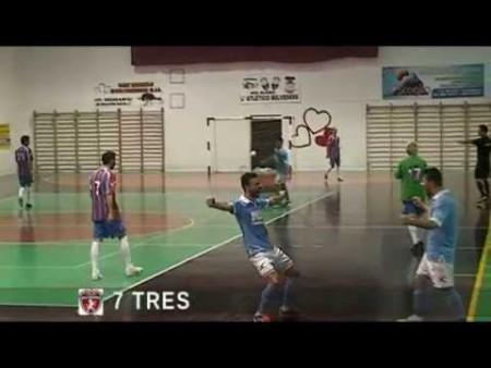 Calcio a 5: Atletico Belvedere – Catania