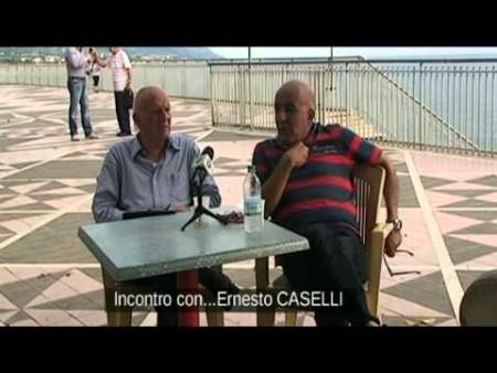 Incontro con ERNESTO CASELLI