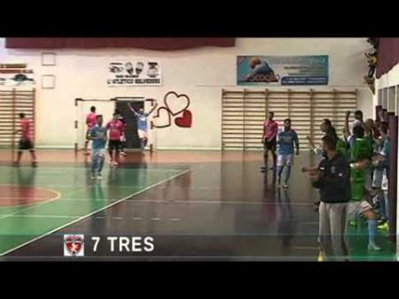 Calcio a 5: Atletico Belvedere – ASD Salinis