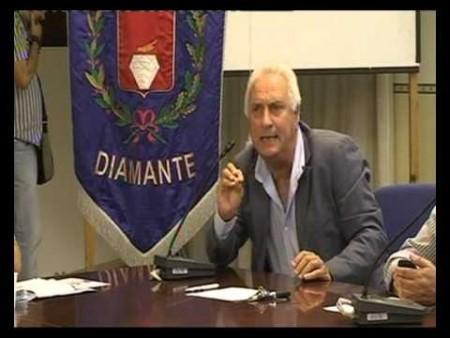Consiglio Comunale di Diamante – 30/9/2014