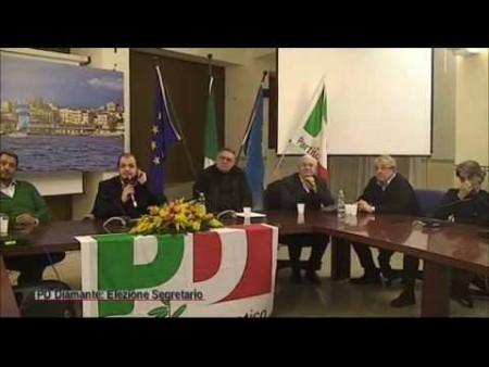PD Diamante: Elezione nuovo segretario cittadino