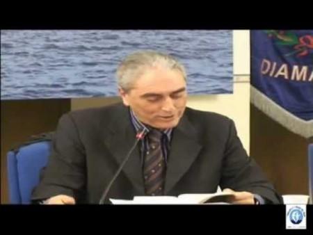 """Presentazione del libro """"La dorata parmelia"""" curato da G. MAGURNO"""