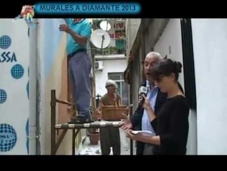 Speciale Operazione Murales 2013