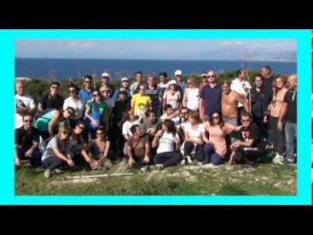 Mari e Monti- escursione all'Isola di Cirella