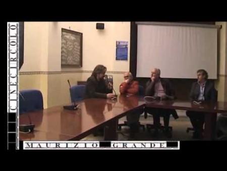 Conferenza stampa del Cinecircolo Maurizio Grande