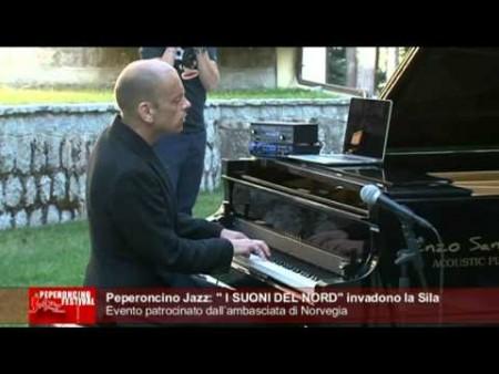 Speciale Peperoncino Jazz Festival in Sila