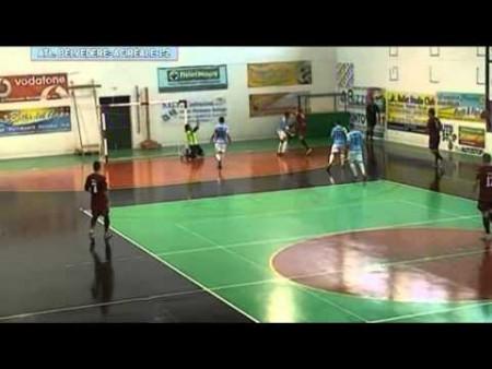 Calcio a 5: Atletico Belvedere – Acireale