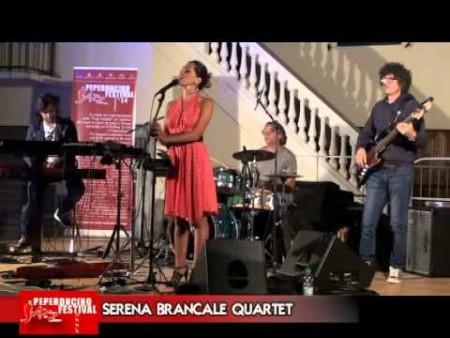 SERENA BRANCALE QUARTET – Peperoncino Jazz Festival