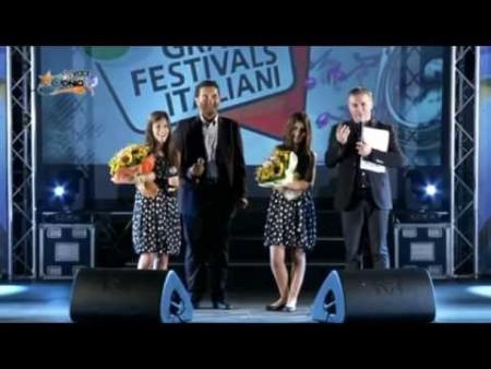 Tropea 2014: Finale Festival una voce per lo Jonio