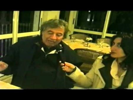 Intervista a Fred Bongusto