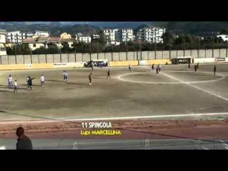 Calcio: Lupi Marcellina – Virtus Diamante