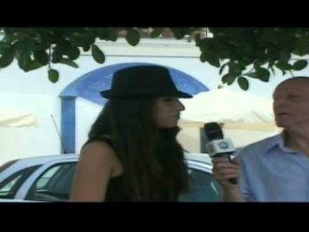 Intervista a MICAELA – Sanremo giovani 2011