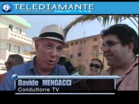 Intervista a DAVIDE MENGACCI