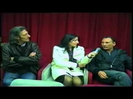 Intervista a F. PAOLANTONI E N. PAONE