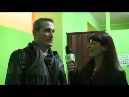 Intervista a… STEVE LA CHANCE e ALESSANDRA CELENTANO