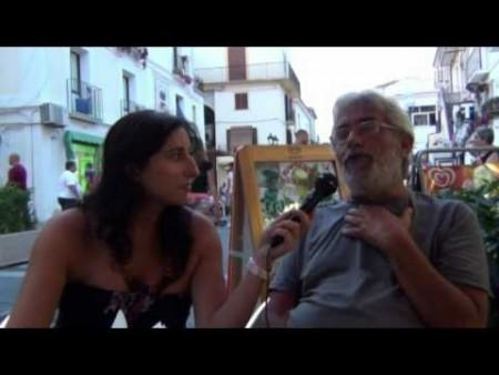 Incontri sotto l'ombrellone: intervista a PAOLO GAMBESCIA