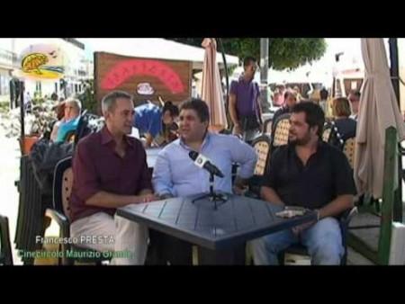 Intervista a… DANIELE CRIBARI e FRANCESCO PRESTA