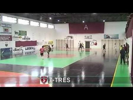 Calcio a 5: Atletico Belvedere – Libertas Eraclea